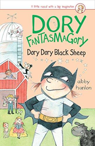 Dory Fantasmagory: Dory Dory Black Sheep Black Sheep Series