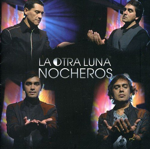 CD : Los Nocheros - La Otra Luna (Bonus DVD, 2PC)