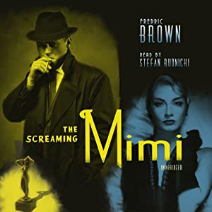 The Screaming Mimi Audiobook