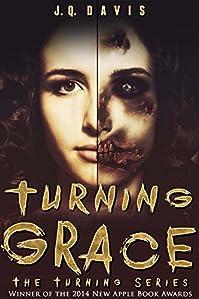 Turning Grace by J.Q. Davis ebook deal