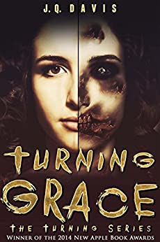 Turning Grace (The Turning Series, Book 1) by [Davis, J.Q.]