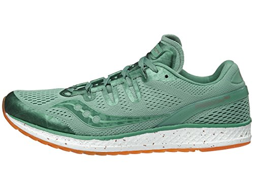 Saucony Freedom ISO Men Shoe NYC 12.5 D by