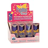 California Exotics Papillon Massager Counter Display