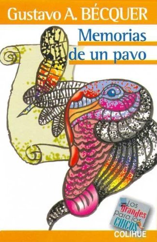 Download Memorias de Un Pavo (Spanish Edition) pdf epub