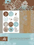 img - for Oh Joy! Mix & Match Stationery book / textbook / text book
