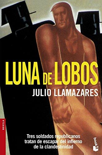 Luna de lobos (Spanish Edition)