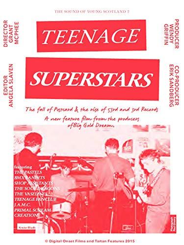 Teenage Superstars