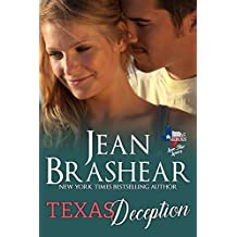 Texas Deception: Lone Star Lovers Book 4 (Texas Heroes 26)