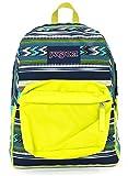 Jansport Superbreak Backpack (Navy super Stripe)