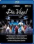 Cover Image for 'Die Vogel'