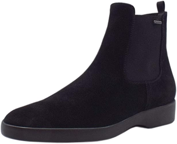 new high on sale best prices HÖGL 6-10 2802 Dry Ade 1 Gore-Tex Boots in Black: Amazon.co.uk ...