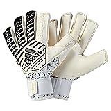 Adidas Classic FINGERSAVE Goalkeeper Gloves Size