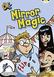 White Comic: Mirror Magic (Bug Club)