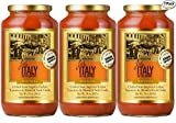 Little Italy Bronx Marinara Sauce 24 oz (3 Pack)