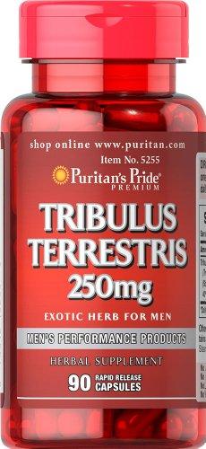 Puritan's Pride Tribulus...