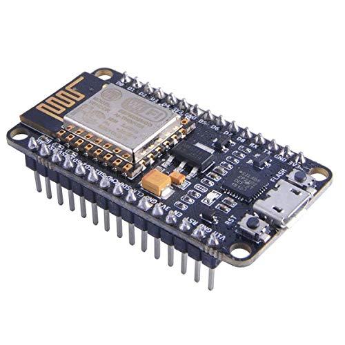 WINGONEER 3Pcs NodeMCU LUA WIFI Internet Development Board Based on ESP8266 CP2102 by WINGONEER® (Image #2)