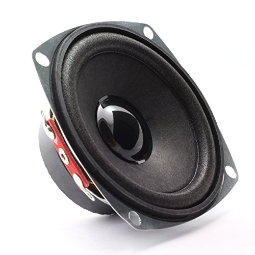 Buy 3 inch component speakers