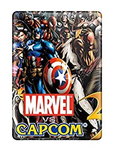 CRYSTAL TYLER Bowyer's Shop Air Scratch-proof Protection Case Cover For Ipad/ Hot Marvel Phone Case