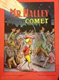 Mister Halley and His Comet, Teresa Dahlquist and Raf Dahlquist, 0931087031