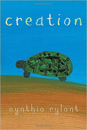 Creation Books Pdf File
