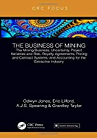 The Business of Mining Cover