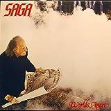 Saga - Worlds Apart - Bon Aire - 208 161, Bon Aire - 208 161-630