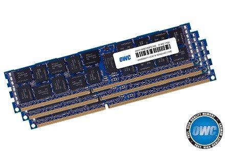OWC 96.0GB (3 x 32GB) PC3-10600 1333MHz DDR3 ECC-R SDRAM Memory Upgrade Kit For 2013 Mac Pro