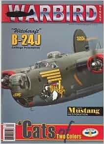 Warbird Digest Magazine Number 29