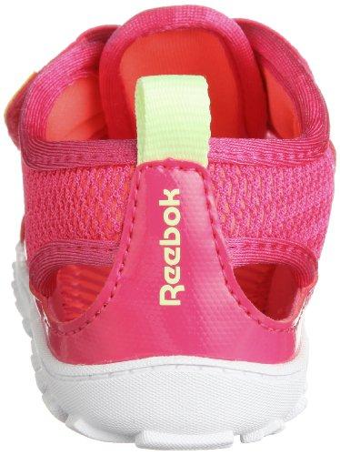 Venture RealFlex para niños Reebok sándalo V55705 RRP £25 Explore
