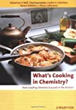 What's Cooking in Chemistry?, Les Bell, 3527326219