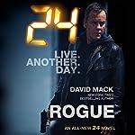 24: Rogue   David Mack