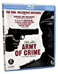 Cover Image for 'Army of Crime'