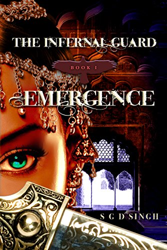 Emergence by SGD Singh ebook deal