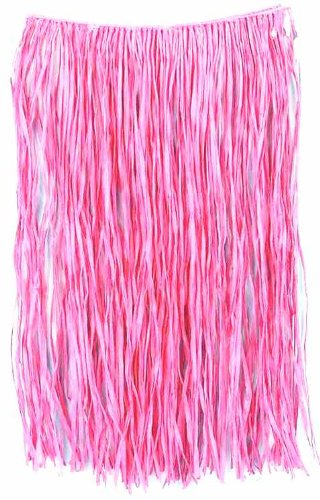 Forum Novelties Hawaiian Hula Dancer Fuchsia Pink