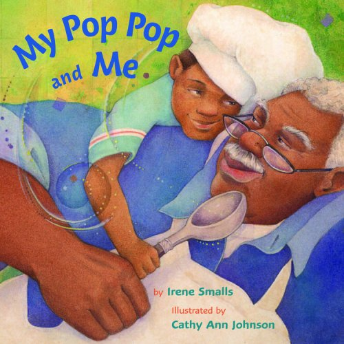 Read Online My Pop Pop and Me pdf