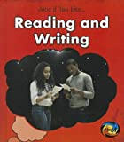 Reading and Writing, Charlotte Guillain, 1432968106
