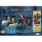 CONSOLE_VIDEO_GAMES  Amazon, модель God of War Stone Mason's Edition - PlayStation 4, артикул B0792SPV9J