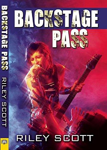 Backstage Pass ebook