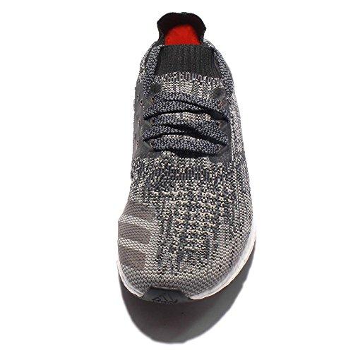 Adidas-BB3899 Unisex Negro/Blanco