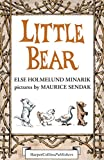 Little Bear Boxed Set: Little Bear, Father Bear Comes Home, and Little Bear's Visit