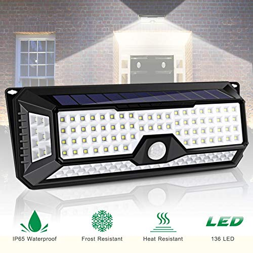 1800 Lumen Led Motion Sensor Light in US - 4