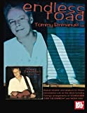 img - for Endless Road - Tommy Emmanuel book / textbook / text book