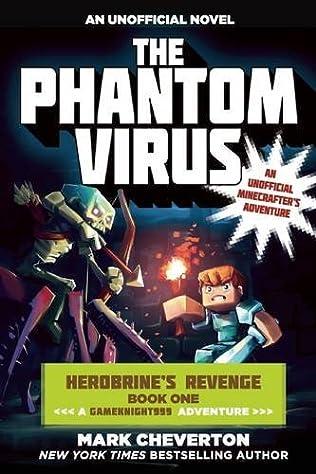 book cover of The Phantom Virus