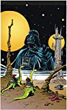 Star Wars Legends Epic Collection: The Newspaper Strips Vol. 2