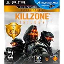 PS3 Killzone Trilogy Collection - 2 Disc
