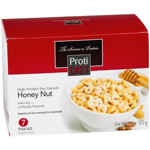 Best Healthy Cereal