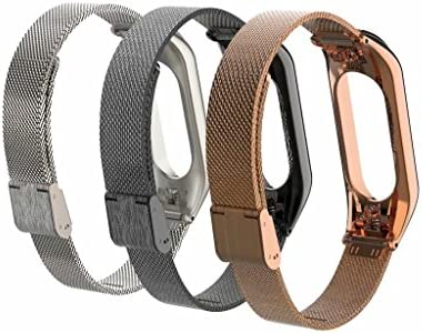 VAN-LUCKY 16CM-22CM Protective Shell for Xiaomi Mi Band 2 bands Smart Bracelet Accessories No Tracker