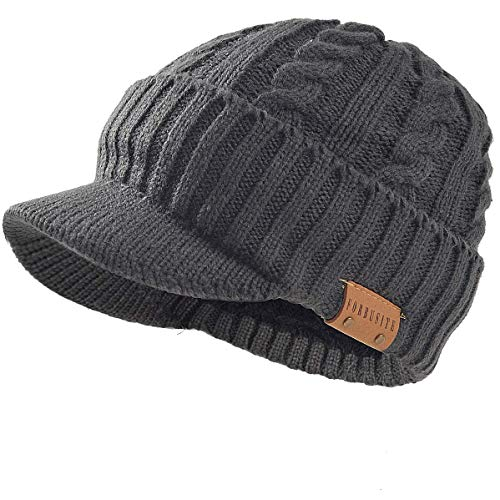 Color Eletina Winter B322cap Cb Hats Mens Hat Winter for Visor Men Baggy Visor Slouch Women Beanie Men Skull Cap Caps Beanies Hat with Beanie Knit Cable Skull Knit Bill S Scarf Replacement