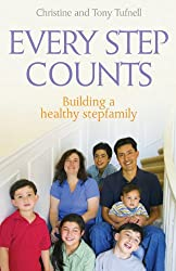 Every Step Counts: Building a Healthy Stepfamily