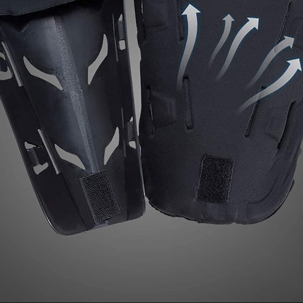 Forart 4Pcs Knee Pads Motorcycle Motorcycle Motocross Cycling Elbow Knee Pads Adults Alloy Steel Motorcycle ATV Motocross Elbow Knee Shin Guards Protector